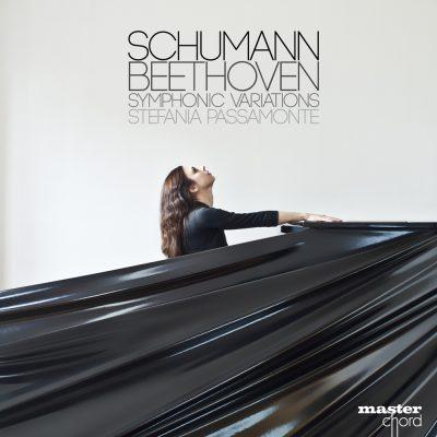 Schumann Beethoven Symphonic Variations