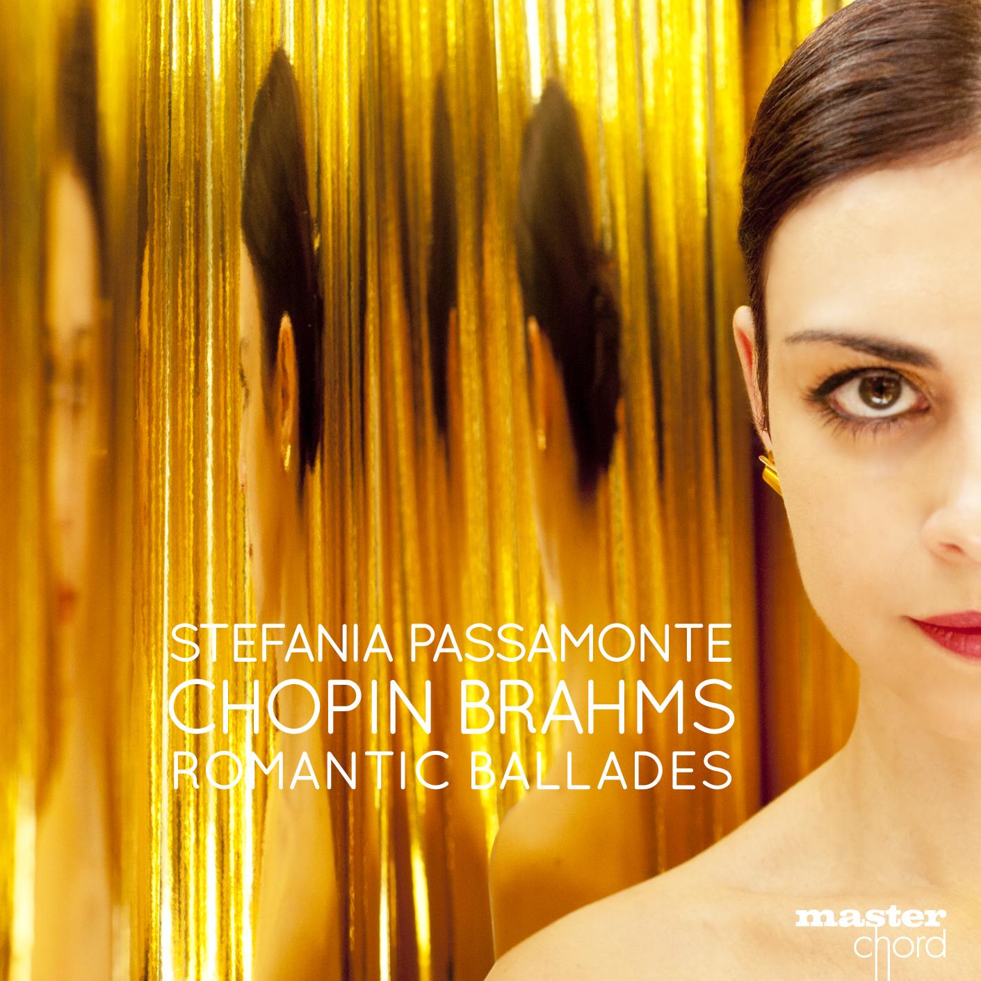 Chopin, Brahms: Romantic Ballades